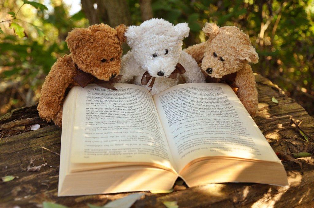 teddy bear, teddy, bear