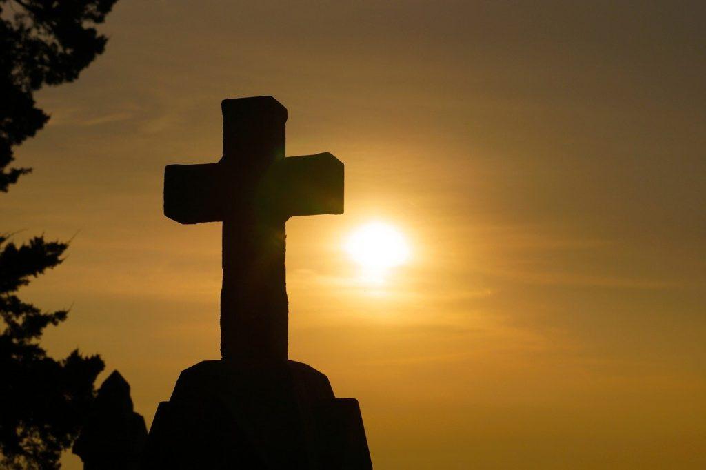 god, religion, cross
