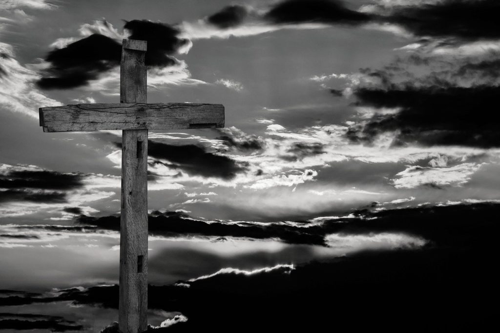 good friday, cross, the cross of jesus