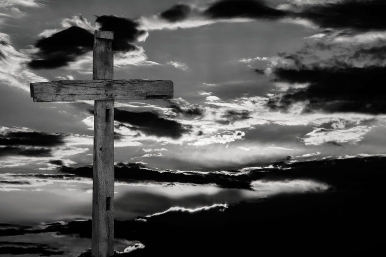 good friday, cross, the cross of jesus